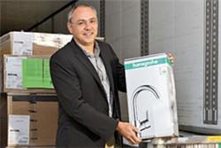 汉斯格雅提供国际援助 捐助1000龙头至受灾地区