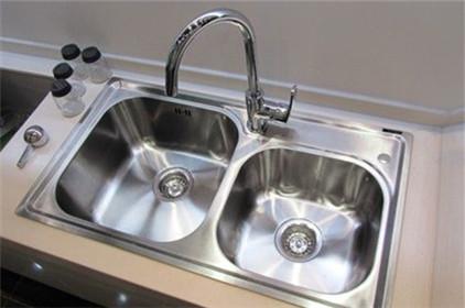杜菲尼不锈钢槽盆 现代厨房必备尚品