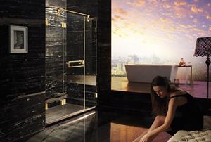 德立推荐:演绎意式浪漫罗马浴池