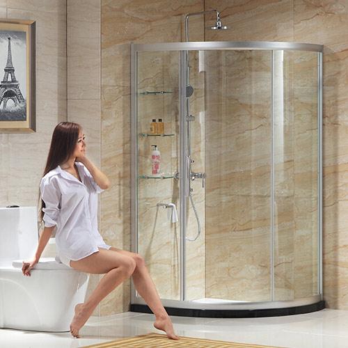 心海伽蓝WX-KL5359312-1淋浴房
