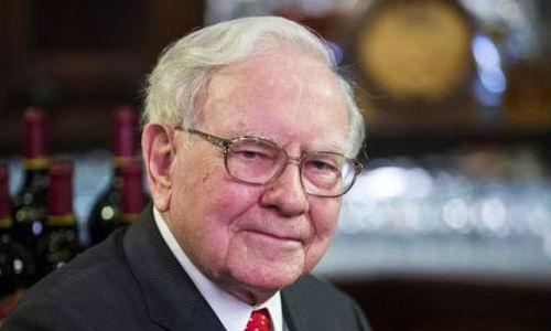 """超300万美元!巴菲特午餐""""拍出历史高价"""