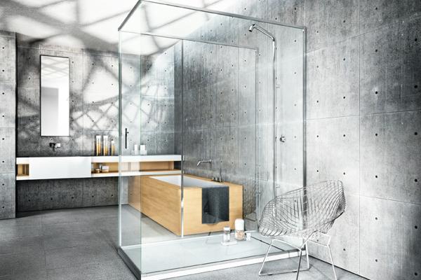 Linea 淋浴房