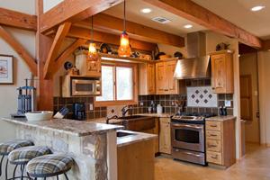 厨房装修——整体橱柜选购和安装指南