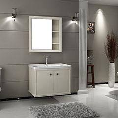 金牌卫浴罗马之梦RF85121S浴室柜