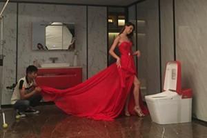 九牧M5名匠广告大片《与梦同行》拍摄花絮