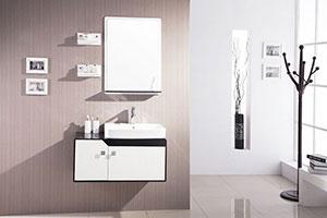 浴室柜安装高度 浴室柜安装详细步骤