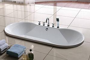 浴缸安装步骤 如何正确安装浴缸