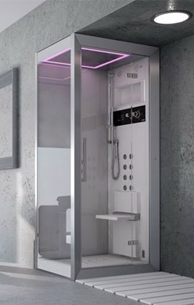 FRAME 淋浴房