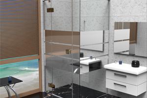 淋浴房怎么保养 理想卫浴教你淋浴房保养妙招