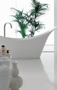 LOVE 浴缸