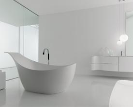 LOVE 浴缸|8897