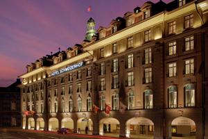 007探秘传奇酒店,畅享传奇高仪GROHE