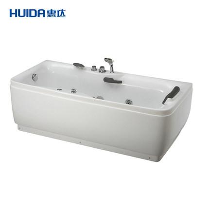 惠达HD201按摩浴缸